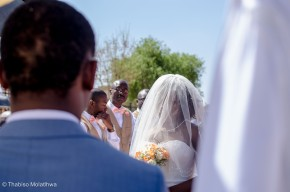 Mr. and Mrs. Maluleke Wedding _ ©Thabiso Molatlhwa-181
