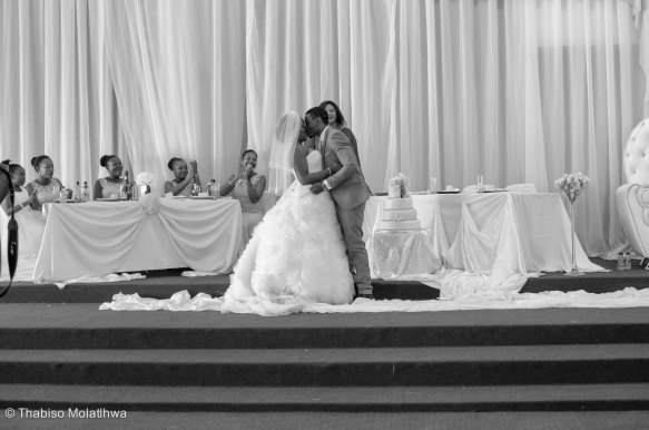 Mr. and Mrs. Maluleke Wedding _ ©Thabiso Molatlhwa-190