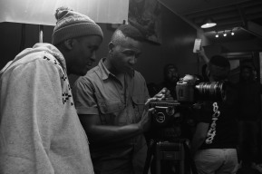 Tuks Behind the scenes © Thabiso Molatlhwa -_-8